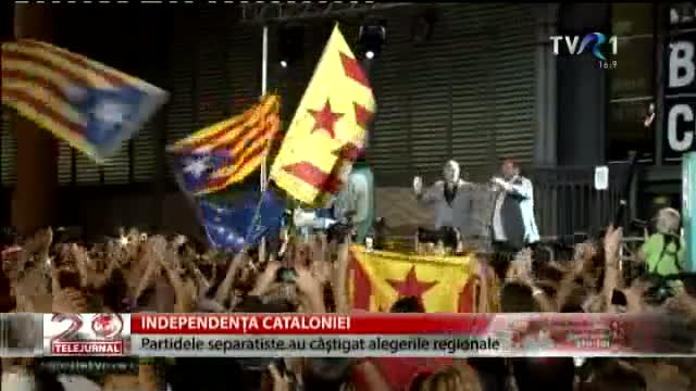 Independența Cataluniei