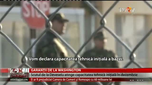 Garanții de la Washington