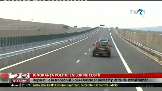 Ignoranța politicienilor ne costă