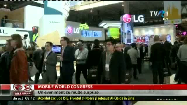 Mobile Word Congres