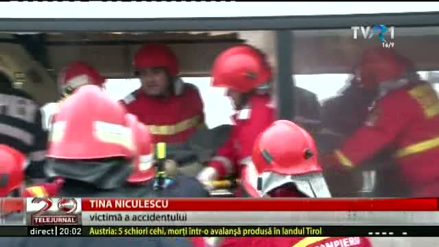 Viața după accident