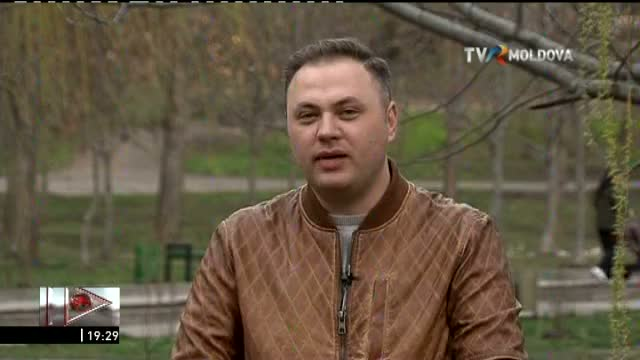 Interviurile Telejurnal Moldova - Vitali Cipileaga
