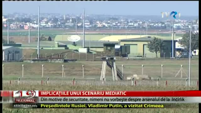 Implicațiile unui scenariu mediatic