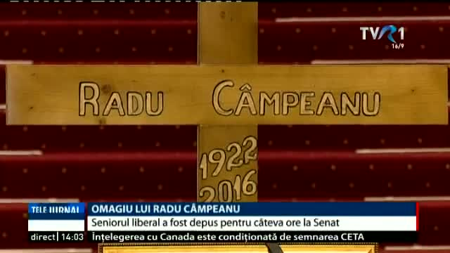 Remember Radu Câmpeanu