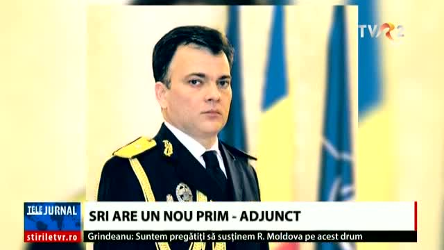 SRI are un nou prim-adjunct