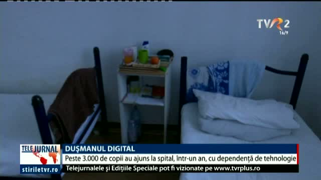 Dușmanul digital