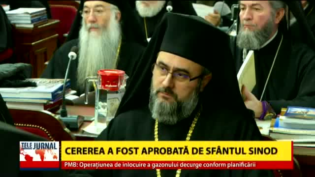 Episcopul de Huși se retrage