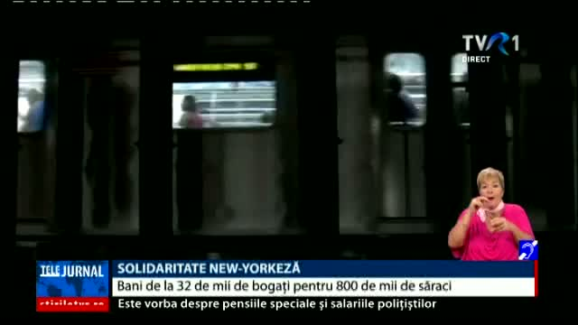 Solidaritate new-yorkeză