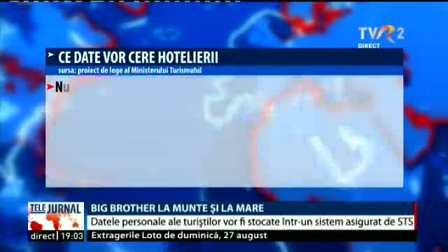Big Brother la munte și la mare