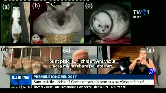 Premiile Ignobel