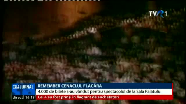 Remember Cenaclul Flacăra