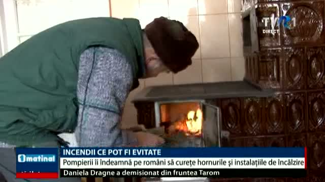 Incendii care pot fi evitate