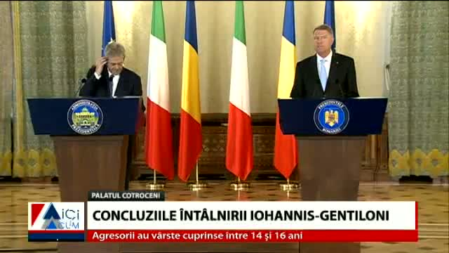 Declaratii Iohannis