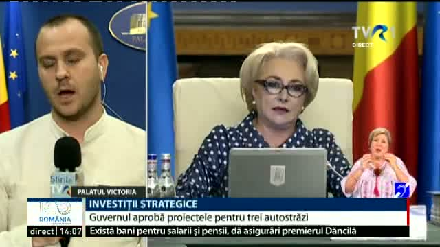 Investiții strategice