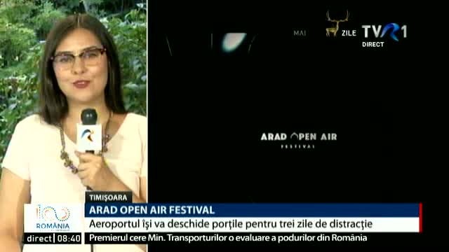 Arad Open Air Festival