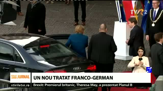 Tratat franco-german