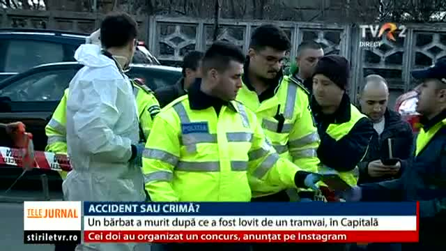 Accident sau crimă?