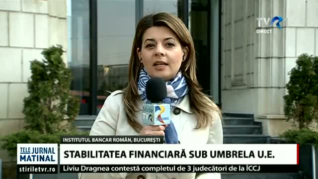 Stabilitatea financiară, sub umbrela UE