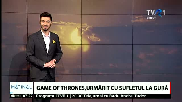 Game of Throne, un nou season