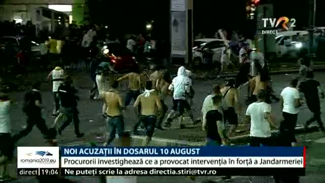 Dosarul 10 august