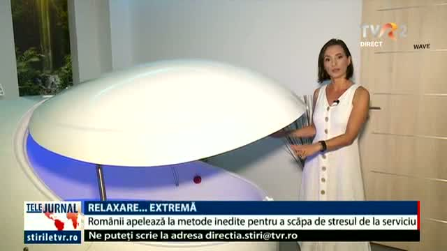 Relaxare extremă