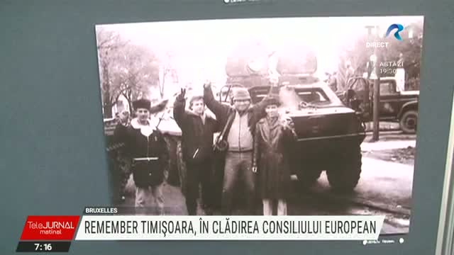 Remember Timișoara