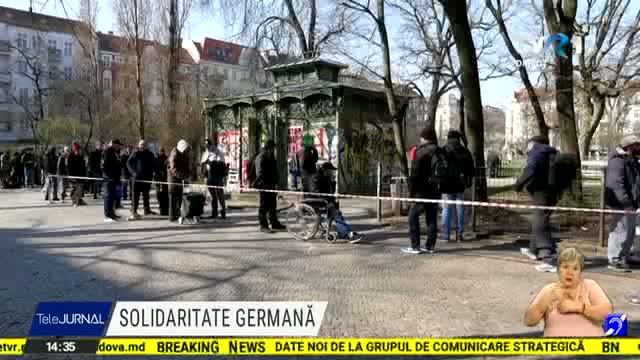 Solidaritate germana