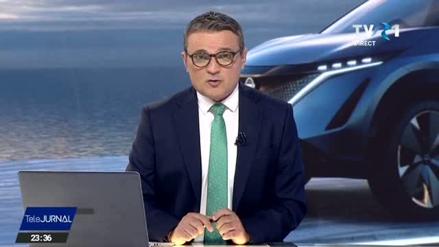 Nissan a lansat un model complet electric