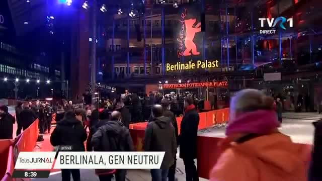 Berlinara, gen neutru