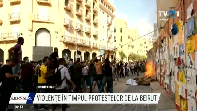 Proteste in Liban