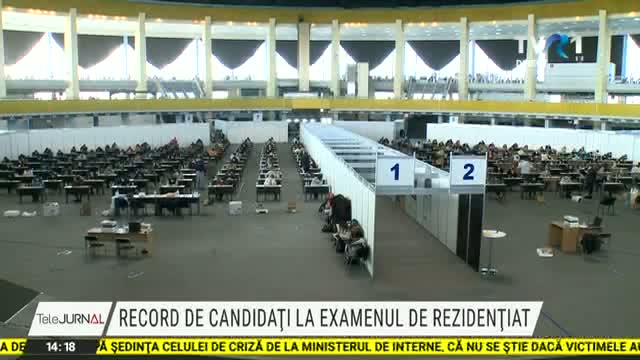 Examen de rezidentiat