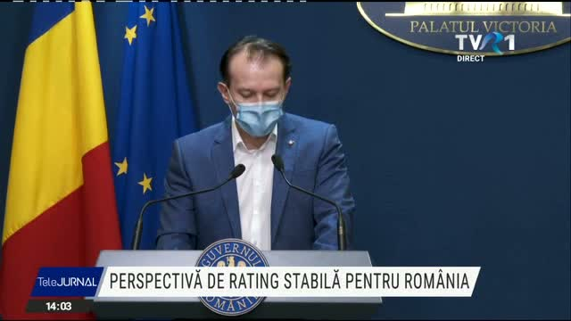 Perspectivă de rating stabilă